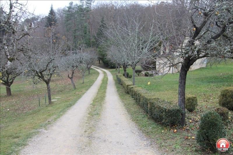 Vente de prestige maison / villa Sarlat la caneda 1060000€ - Photo 4