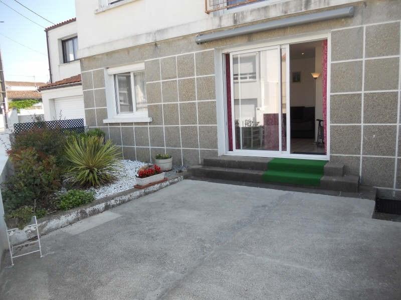 Sale apartment Royan 190500€ - Picture 1
