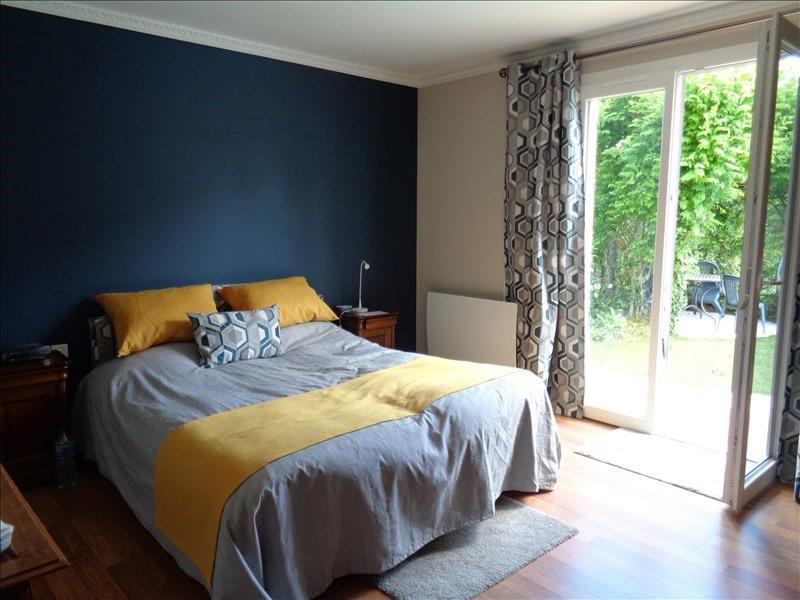 Vente maison / villa Soullans 378000€ - Photo 7