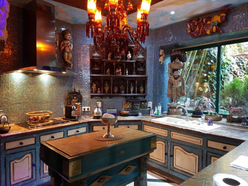 Vente de prestige maison / villa Roissy en france 1480000€ - Photo 14