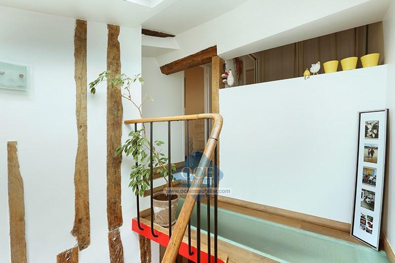 Deluxe sale apartment Paris 3ème 1090000€ - Picture 9