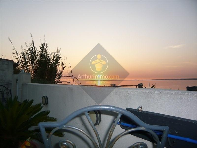 Sale house / villa Sete 495000€ - Picture 2