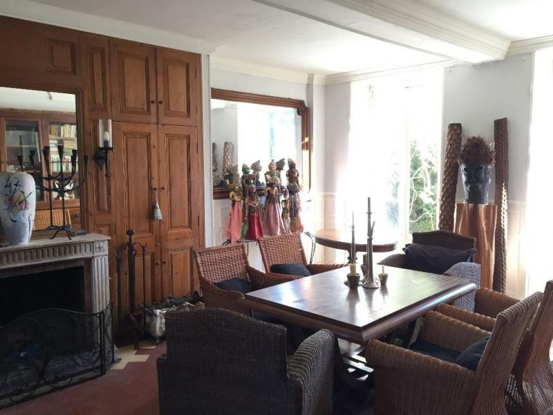 Sale house / villa Laversines 375000€ - Picture 6