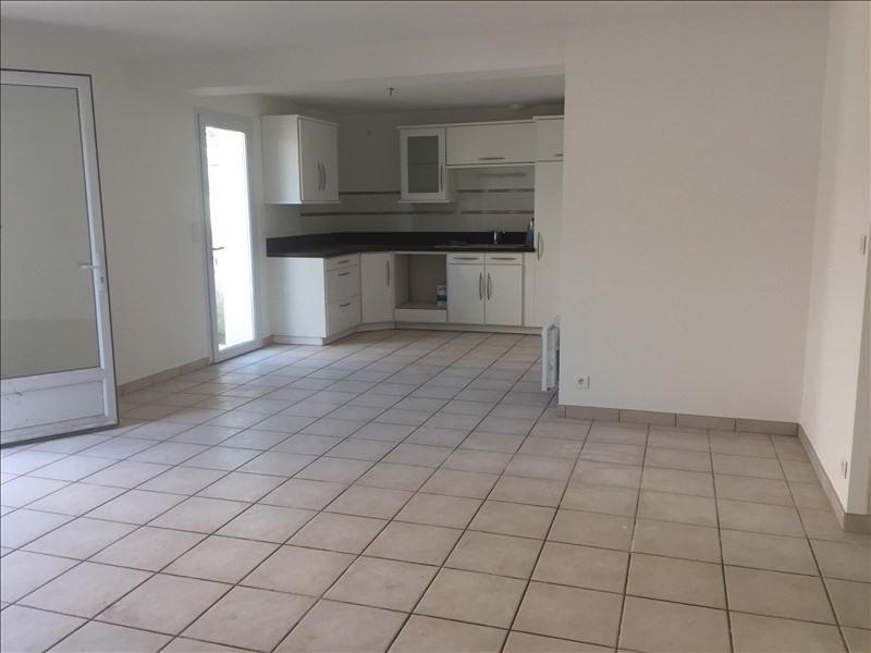 Sale house / villa Talmont st hilaire 186000€ - Picture 2