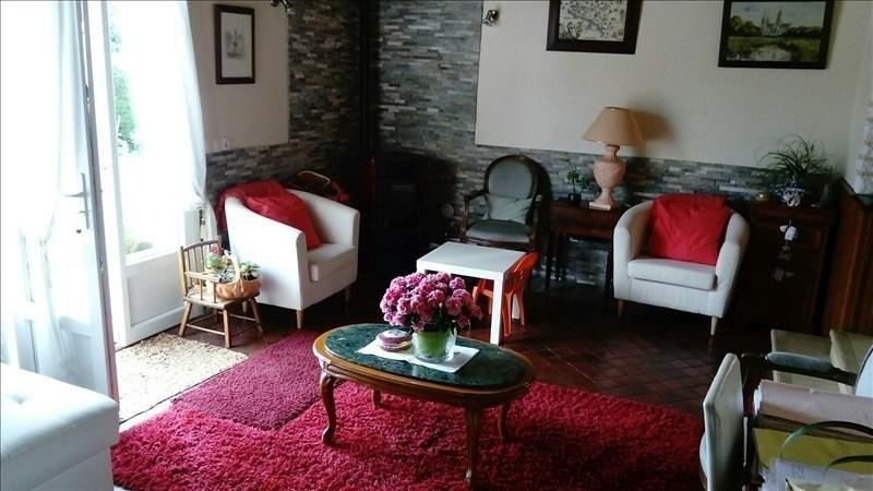 Vente maison / villa Caen 214000€ - Photo 2