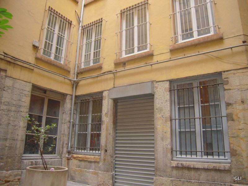 Rental apartment Lyon 1er 740€ CC - Picture 9