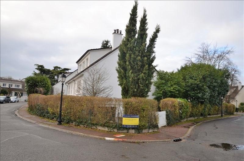 Location maison / villa Croissy sur seine 2980€ CC - Photo 11