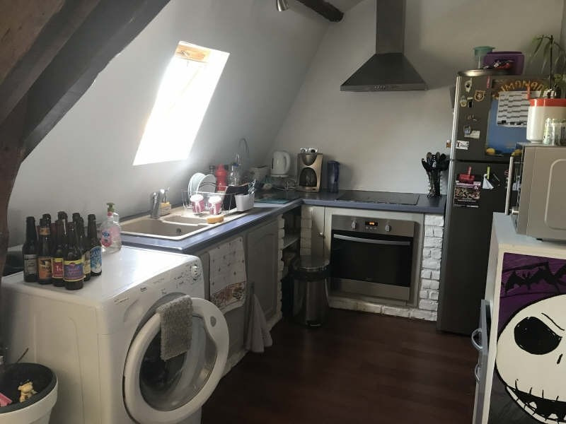 Sale apartment Chambly 127 800€ - Picture 3