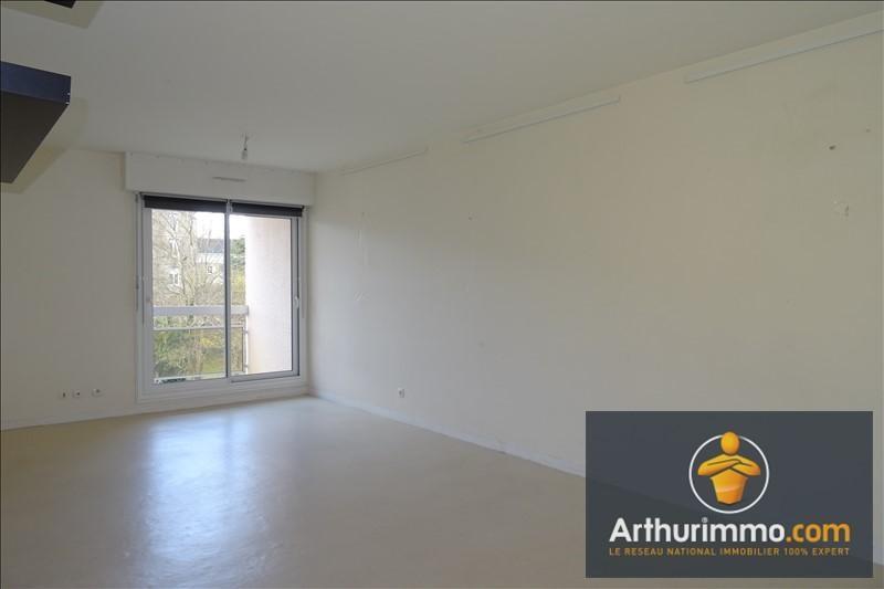 Vente appartement St brieuc 74550€ - Photo 2
