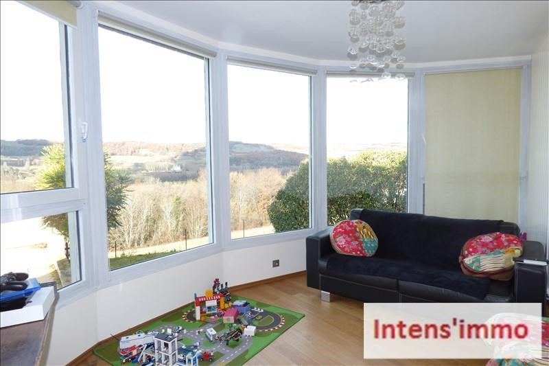 Sale house / villa Marges 359000€ - Picture 3