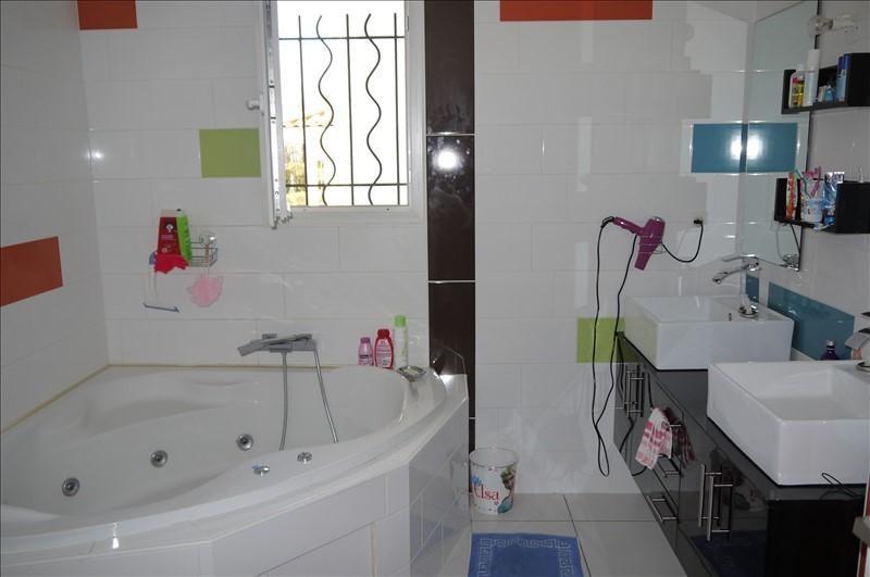 Sale house / villa Les cotes d arey 259500€ - Picture 10