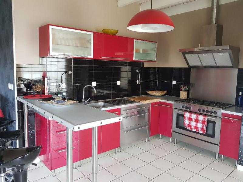 Verkoop  huis Biscarrosse 446250€ - Foto 3