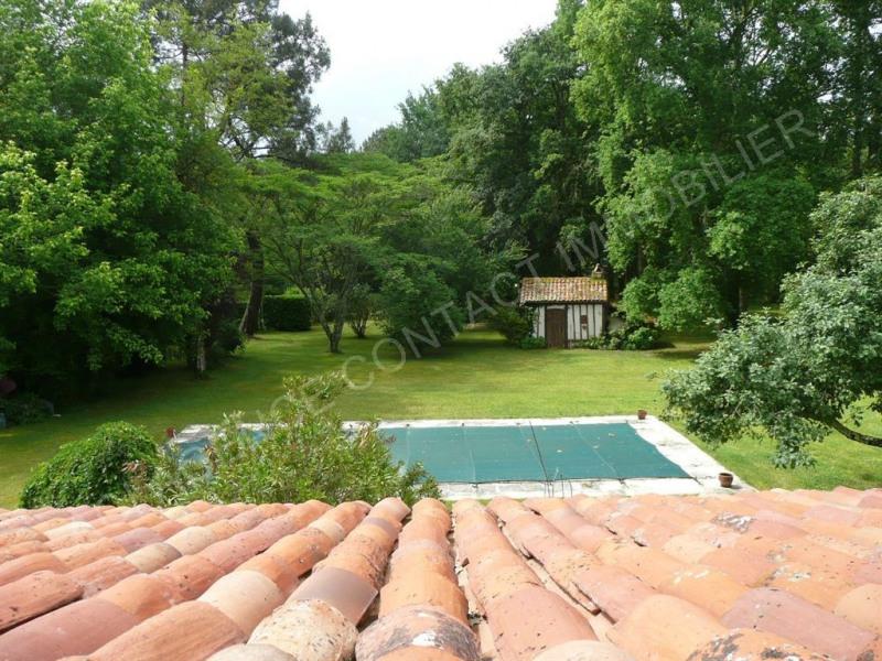 Sale house / villa Mont de marsan 440000€ - Picture 2