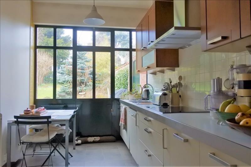 Vente de prestige maison / villa Garches 1870000€ - Photo 7