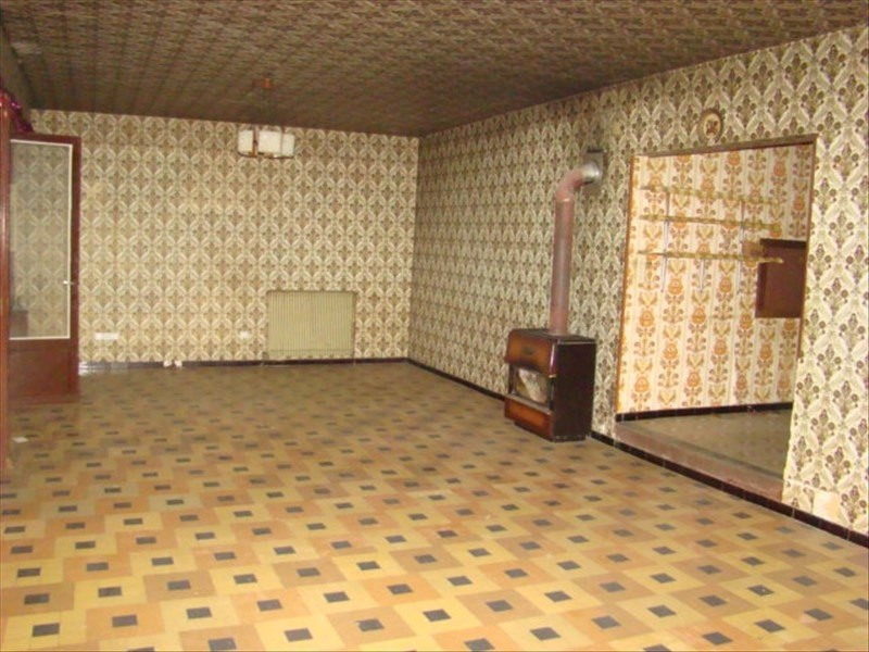 Vente maison / villa Montpon menesterol 126900€ - Photo 5