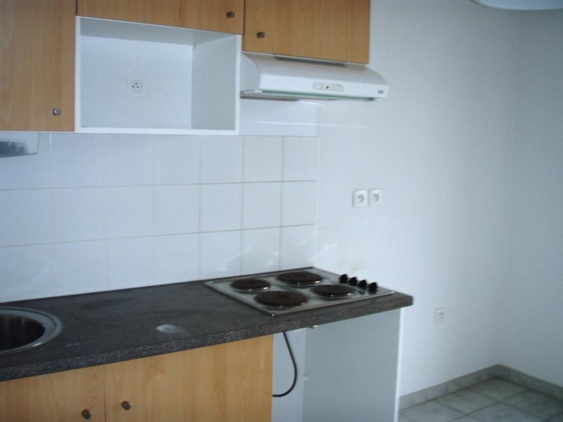Alquiler  apartamento Honfleur 611€ CC - Fotografía 2