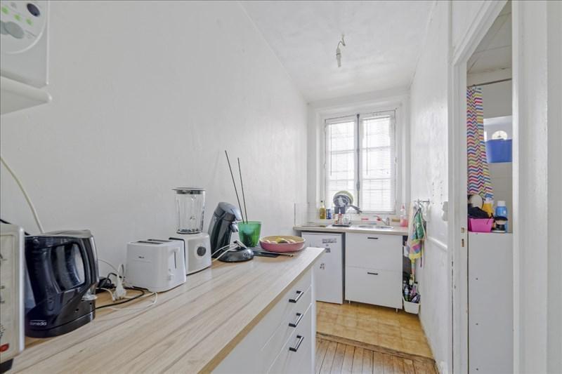 Vente appartement Paris 20ème 210000€ - Photo 2