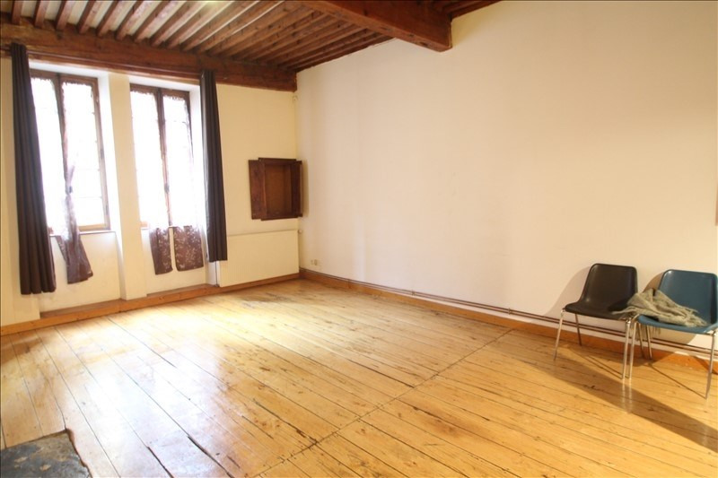 Vente appartement Chambery 127000€ - Photo 3