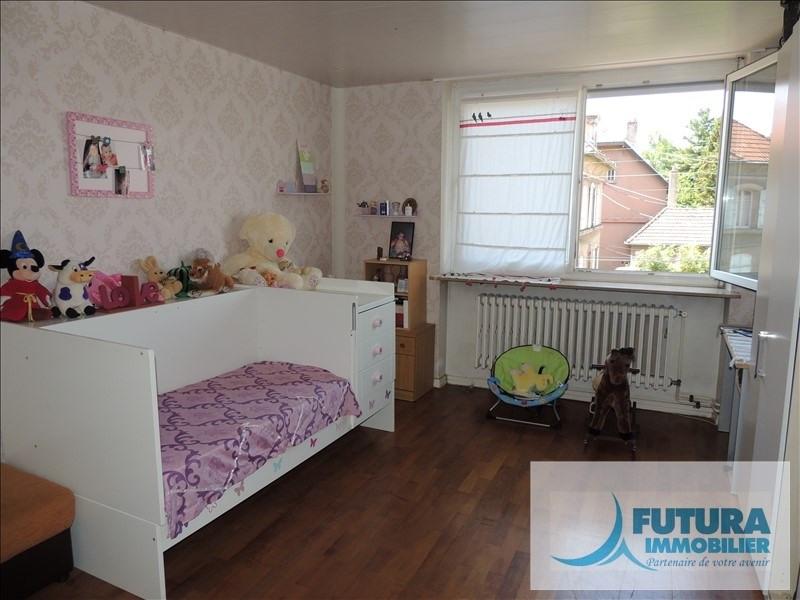Sale apartment Forbach 129600€ - Picture 9