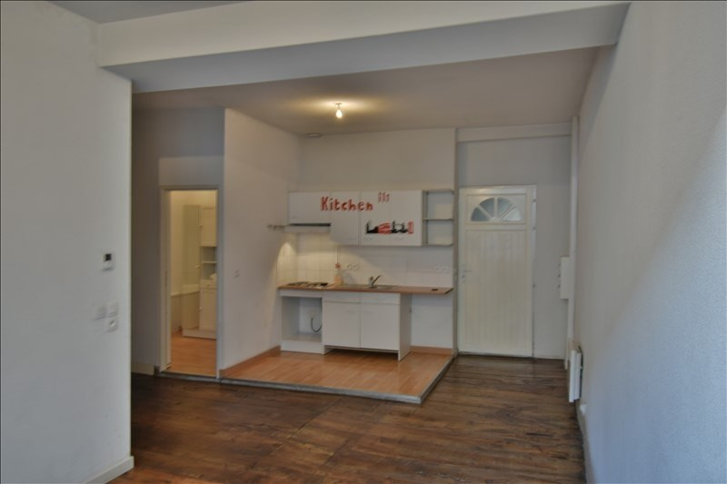 Vente appartement Nay 59 000€ - Photo 2