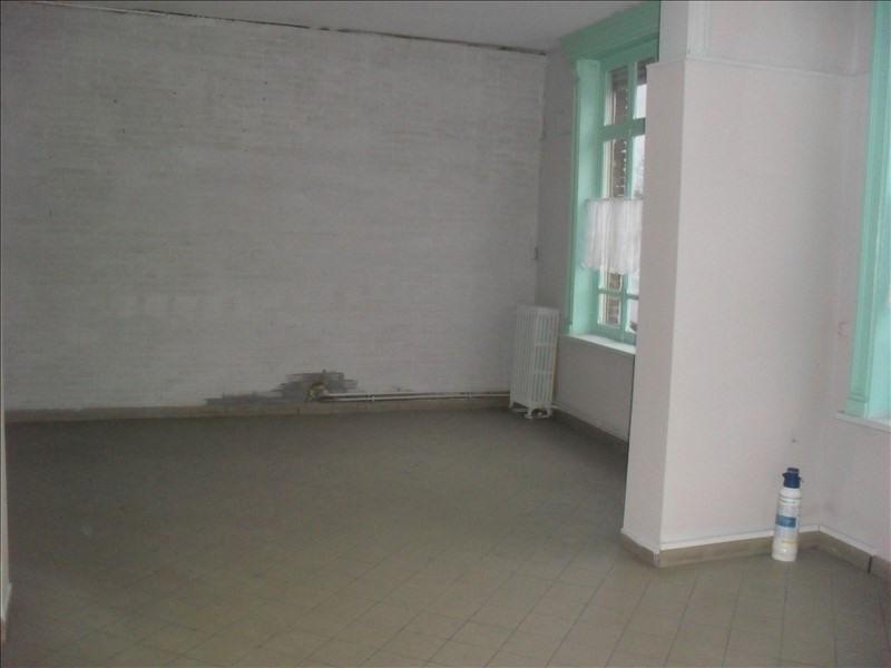 Sale house / villa Vendin le vieil 121000€ - Picture 4