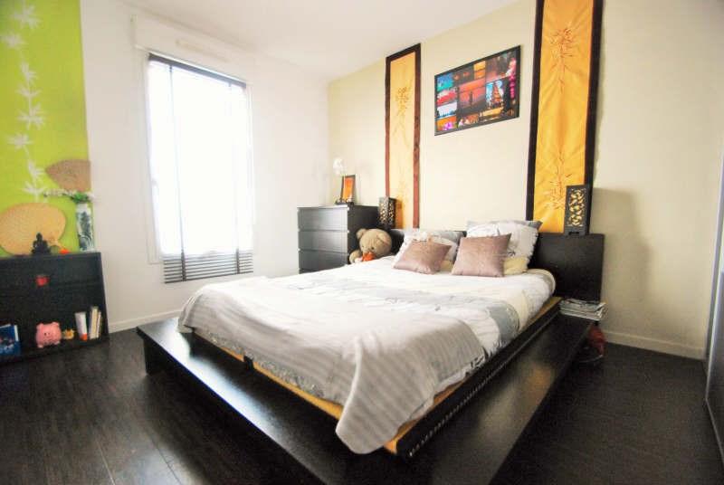 Sale apartment Bezons 240000€ - Picture 5