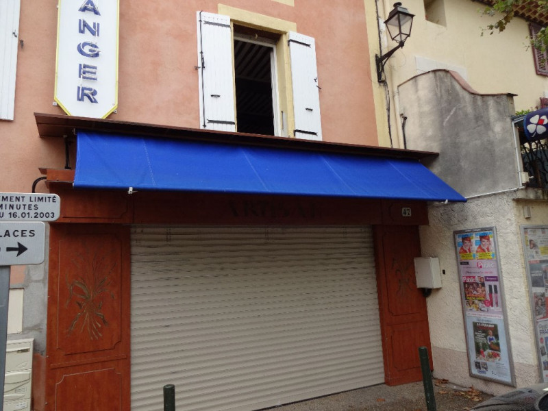 Vente local commercial Althen des paluds 199 900€ - Photo 3