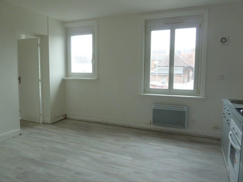 Vente appartement Bethune 48000€ - Photo 3