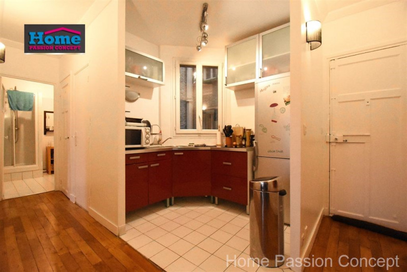 Location appartement Colombes 1050€ CC - Photo 4