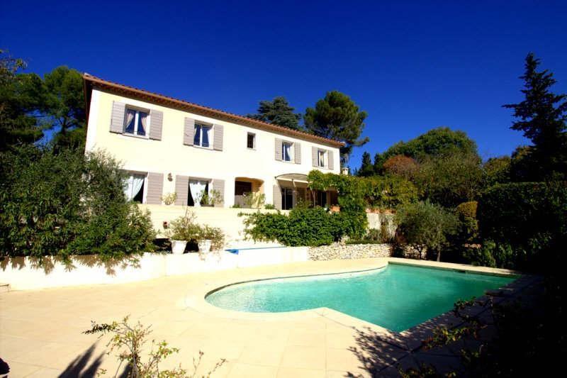 Престижная продажа дом Villeneuve les avignon 690000€ - Фото 1