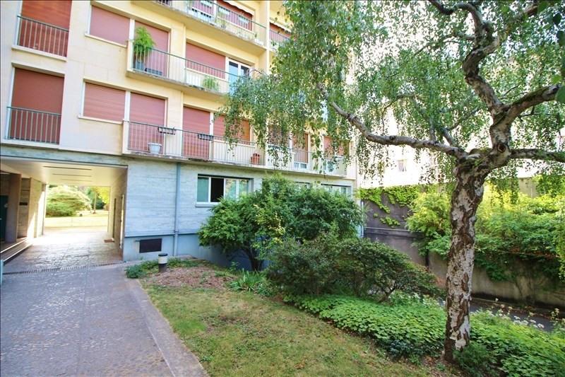 Sale apartment Le vesinet 340000€ - Picture 1