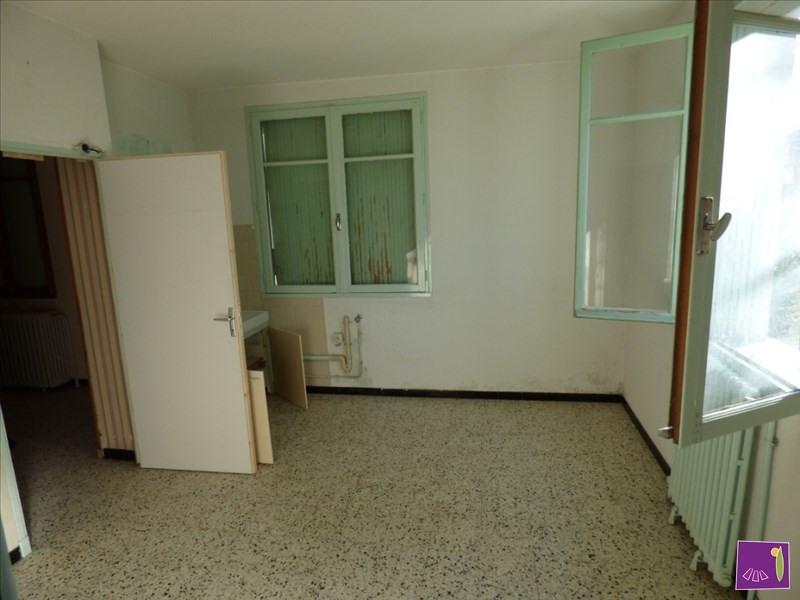 Sale house / villa Barjac 139000€ - Picture 3