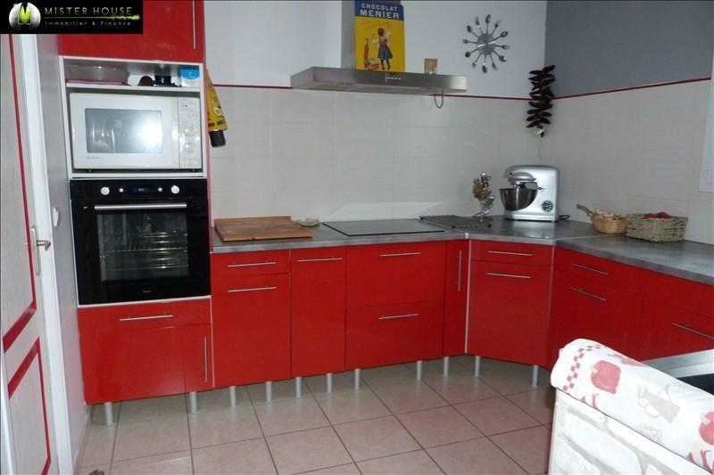 Vendita casa Montech 189000€ - Fotografia 4