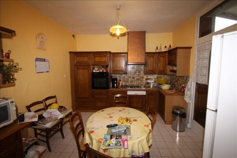 Sale house / villa Bourg en bresse 220 000€ - Picture 4