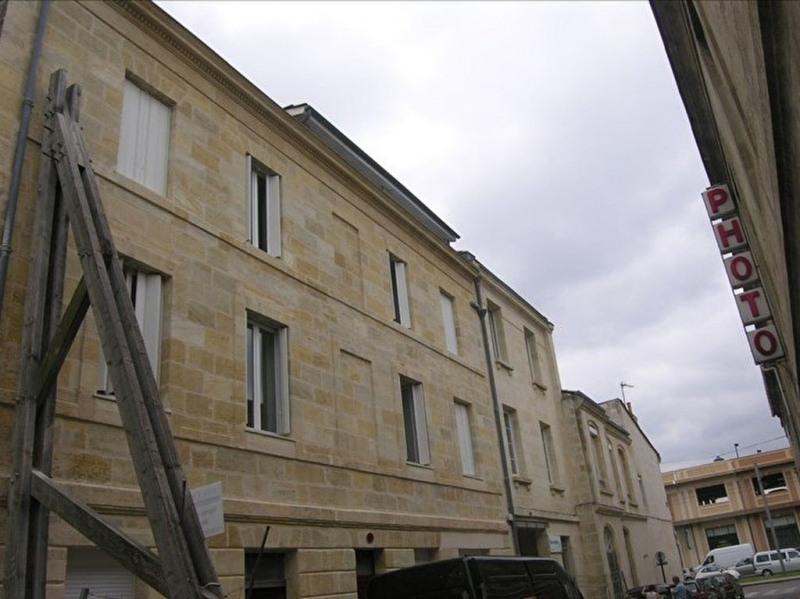appartement BORDEAUX - 1 pièce(s) - 19.57 m2
