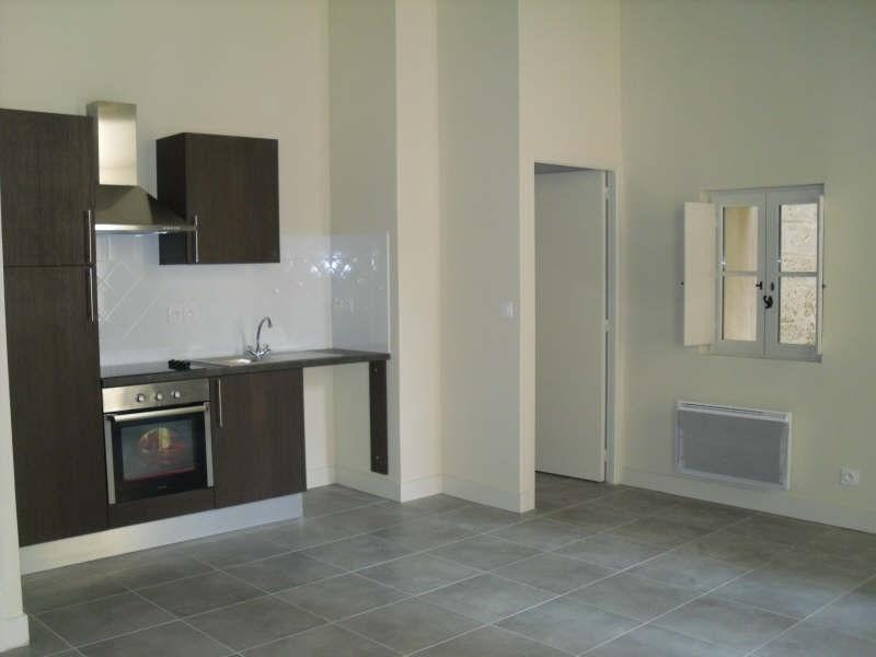Location appartement Nimes 408€ CC - Photo 1