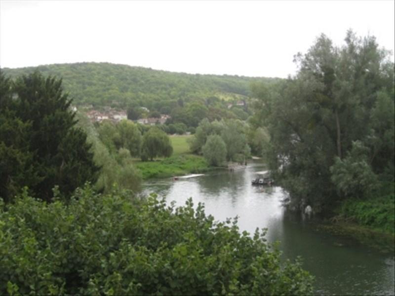 Sale house / villa Vetheuil 470000€ - Picture 1