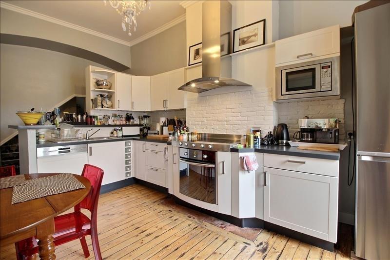 Immobile residenziali di prestigio appartamento Toulouse 725000€ - Fotografia 3
