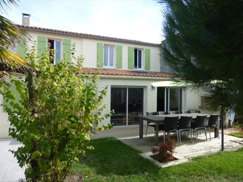Vente maison / villa Rochefort 204000€ - Photo 1