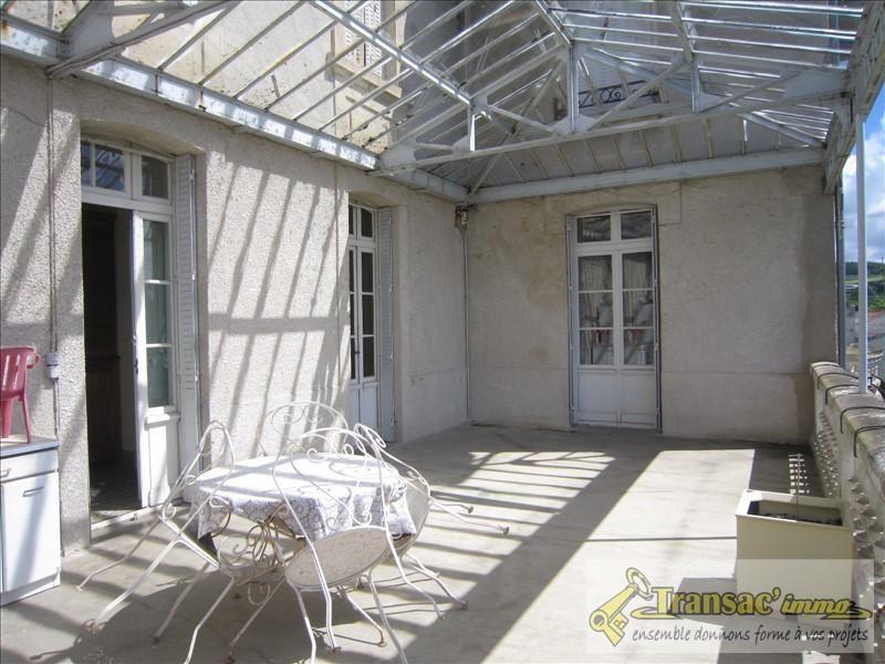 Vente maison / villa Thiers (région thiernoise) 128400€ - Photo 1