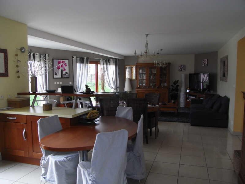 Vente maison / villa Plouguerneau 374500€ - Photo 6