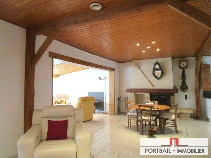 Sale house / villa Bourg 179 000€ - Picture 3