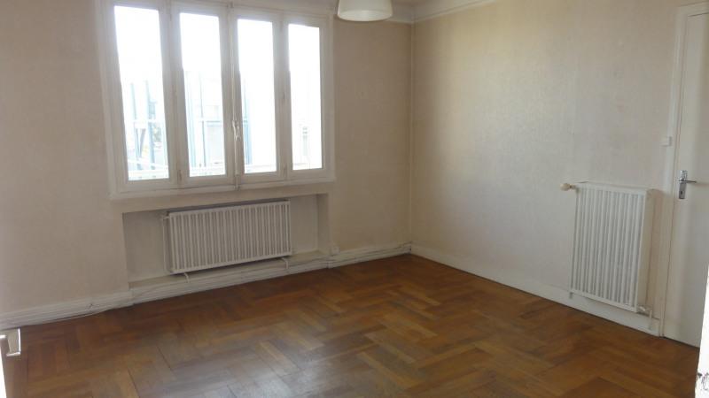 Vente appartement Caluire-et-cuire 267750€ - Photo 1