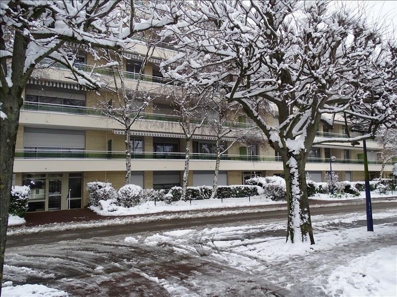 Vente appartement Cormeilles en parisis 378000€ - Photo 2