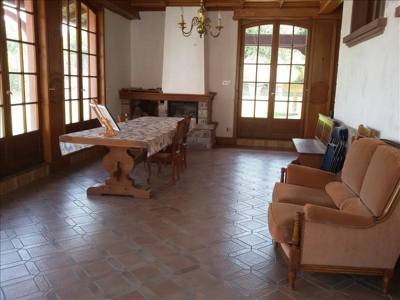 Vente maison / villa Saessolsheim 236380€ - Photo 4