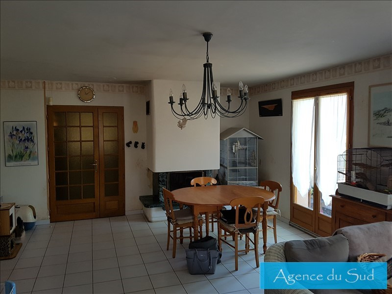 Vente maison / villa Auriol 416 000€ - Photo 4