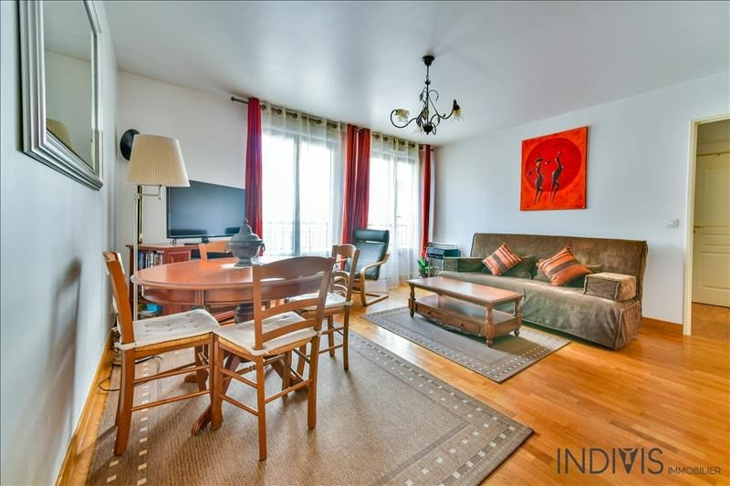 Sale apartment Puteaux 349 000€ - Picture 4