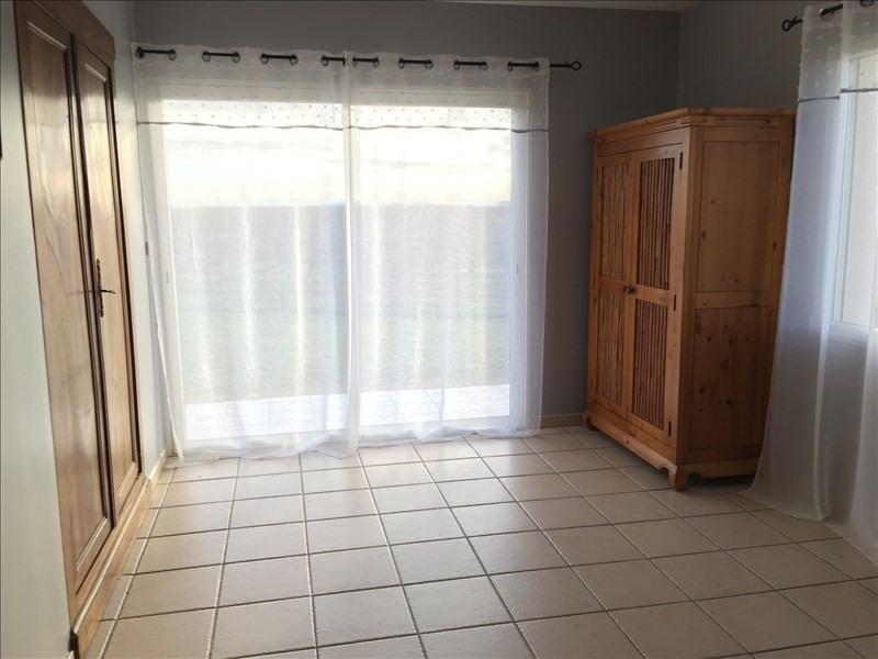 Sale house / villa 10 min ouest cognac 299600€ - Picture 5
