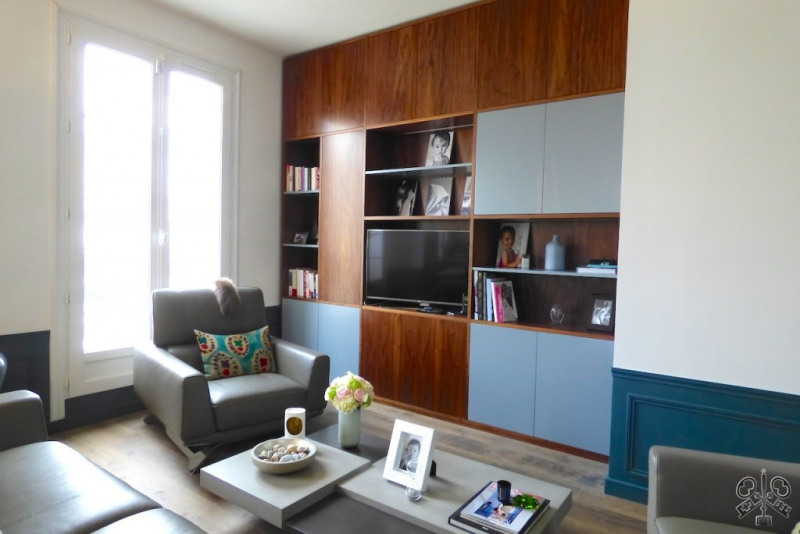 Deluxe sale apartment Neuilly sur seine 1 050 000€ - Picture 3