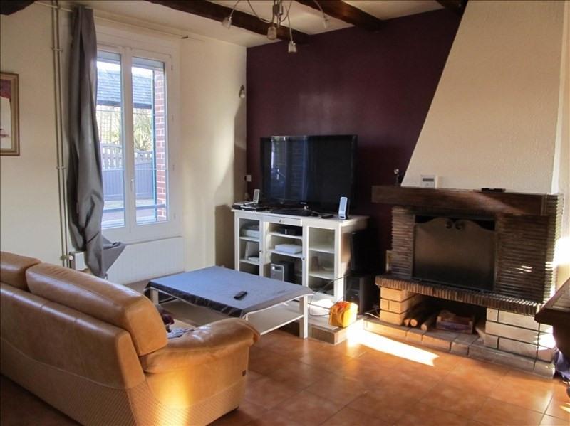 Sale house / villa La bonneville sur iton 159000€ - Picture 4